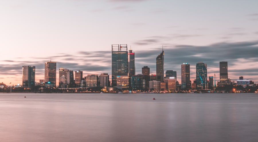 Perth Travel