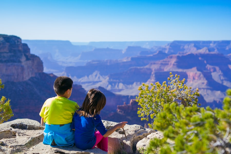 Reasons Why Travel is Healthy for Kids