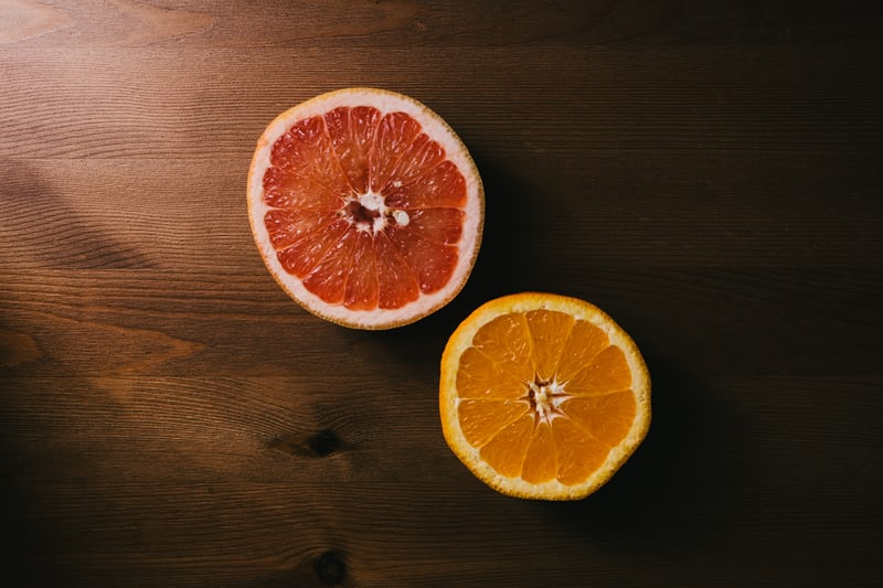Getting Vitamin C to Stay Healthy