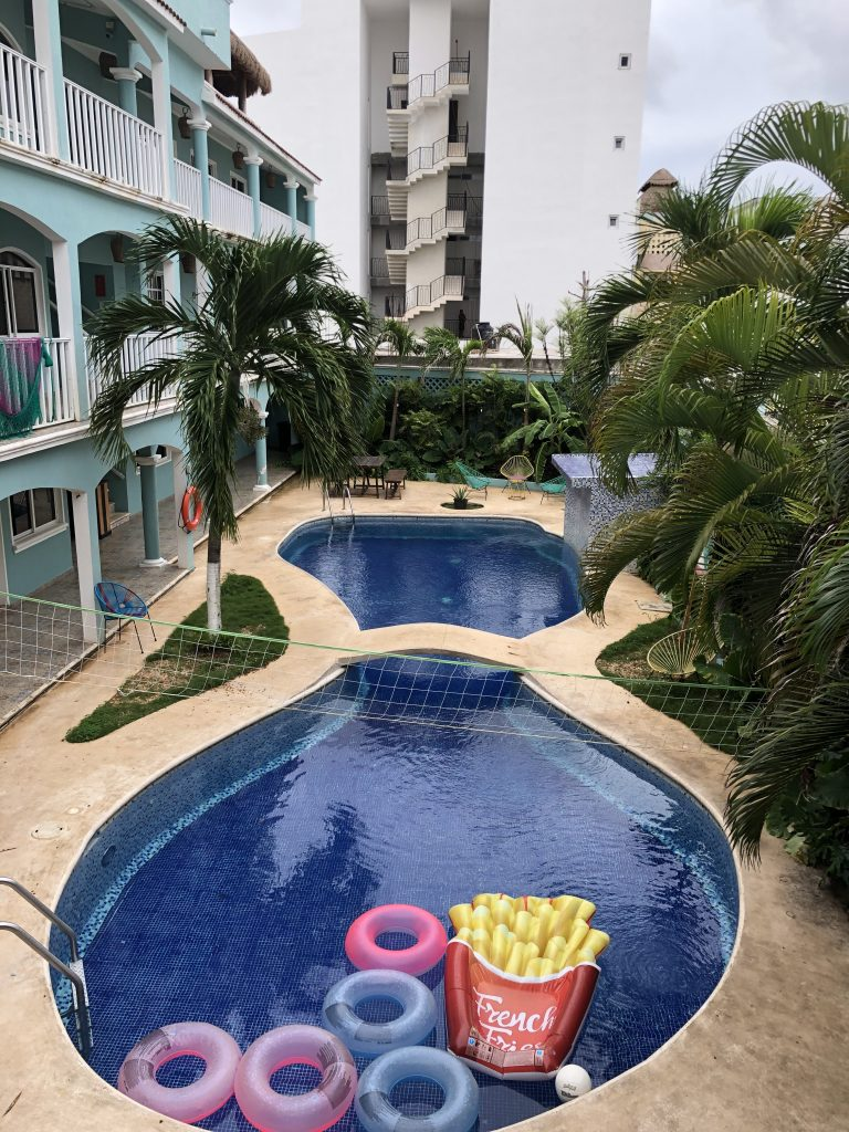 Staying in Mexico During Covid