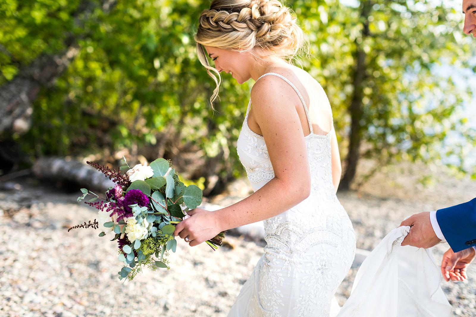 Adventure Wedding Elopement