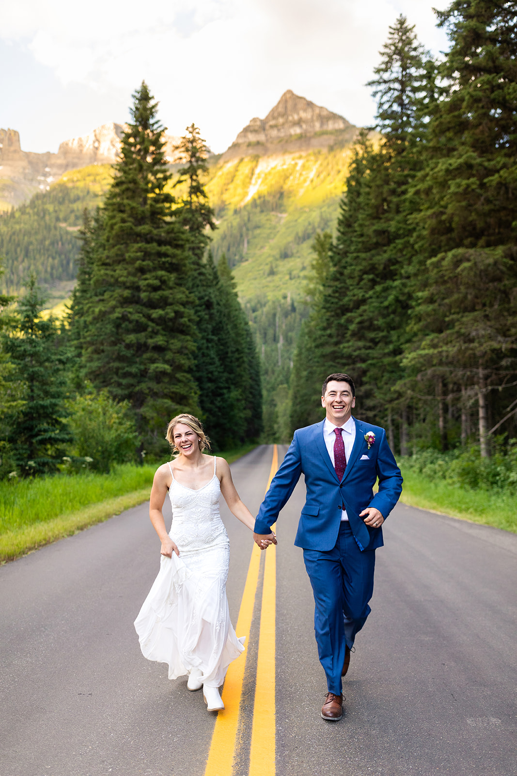 How to Get Married in Glacier National Park